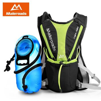 New Maleroads Ultralight Hydration Backpack 5L
