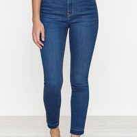 La Brea Super High Rise Jeggings