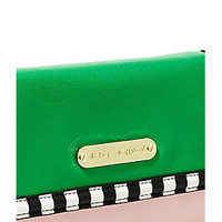 MAD ABOUT MOD WALLET ON A STRING: Betsey Johnson