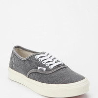 Urban Outfitters - Vans Authentic Washed Canvas Sneaker