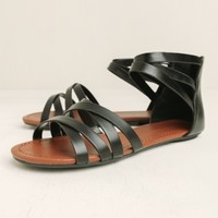Ginger Strappy Sandals