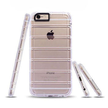Clear Case for iPhone models