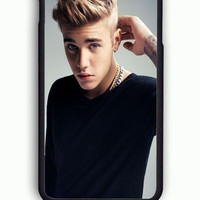 iPhone 6 Case - Rubber (TPU) Cover with Justin Bieber Releases Dreamlike Rubber Case Design