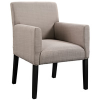 Chloe Neutral Casual Dining Chair