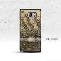 Colossal Octopus Case Cover for Samsung Galaxy S & Note Series