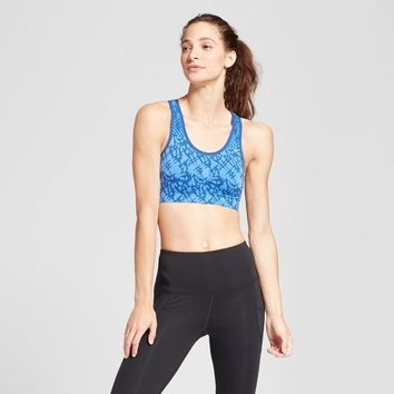 Women's Medium Support Seamless Sports Bra - C9 Champion®