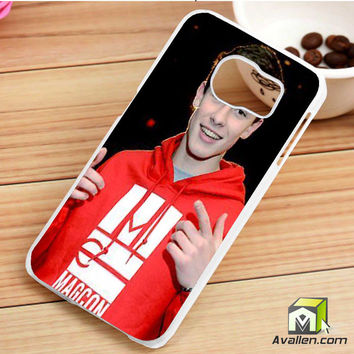 Shawn Mendes  Cool Samsung Galaxy S6 Edge Case by Avallen