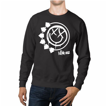 Blink 182 Band Unisex Sweaters - 54R Sweater