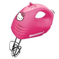 Hello Kitty Hand Mixer