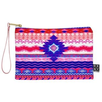 Hadley Hutton Boho Tribal 8 Pouch