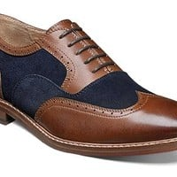 "Stacy Adams ""Ansley"" Wingtip Oxford"