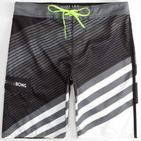 Billabong Slice Supreme Mens Boardshorts Black  In Sizes