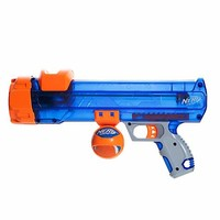 Nerf Dog Tennis Ball Blaster with 3 Reload | Petco