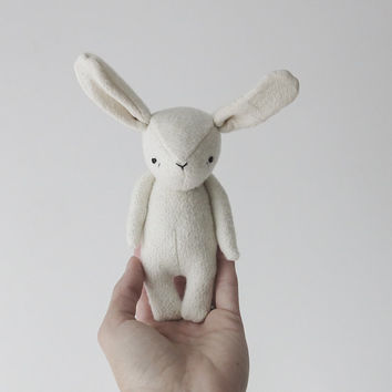 the dear ones   bunny (made to order)