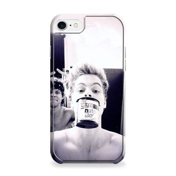 Ashton Irwin Nutella iPhone 6 | iPhone 6S Case