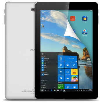 Onda V891w CH 2 in 1 Tablet PC 8.9 inch IPS Screen Windows 10 + Android 5.1 Intel Cherry Trail Z8300 64bit Quad Core 1.44GHz 2GB