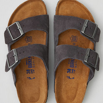Birkenstock Arizona Soft Footbed, Gray
