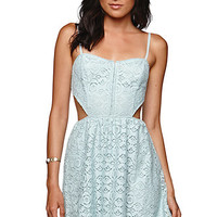 Kendall & Kylie Crochet Lace Dress at PacSun.com