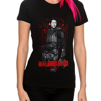 The Walking Dead Glenn Girls T-Shirt