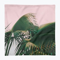Palm Love Pillow Case only