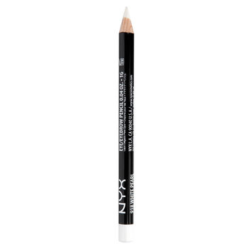 NYX - Slim Eye Pencil - White Pearl - SPE918