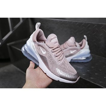 Nike Air Max 270 Flyknit  sports shoes