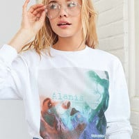 Junk Food Alanis Morissette Long Sleeve Tee | Urban Outfitters