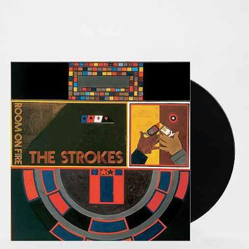 The Strokes - Room On Fire LP