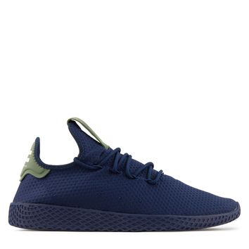 Adidas Pharrell Williams Tennis Hu B41807 Men's - Navy
