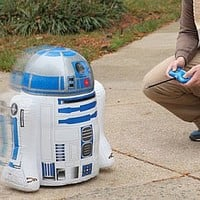 Inflatable Remote Control R2-D2