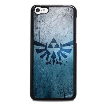 legend of zelda 2 iphone 5c case cover  number 1