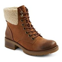 Women's Dez Sherpa Cuff Boots - Mossimo Supply Co.™