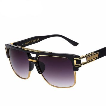Classic Retro Men's Sunglasses