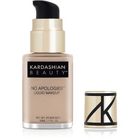 Kardashian Beauty No Apologies Liquid Makeup | Ulta Beauty