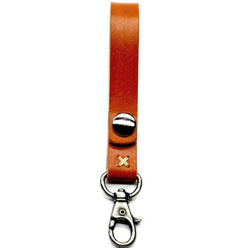 KEY LANYARD by