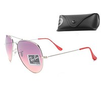 Ray-Ban Women Fashion Sun Shades Eyeglasses Glasses Sunglasses F
