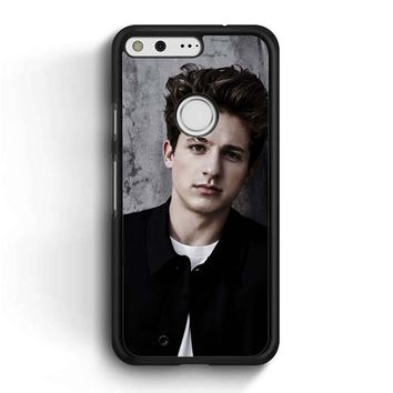 Charlie Puth Cool Google Pixel Case
