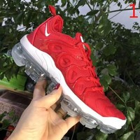 Nike Air Vapormax Plus New Fashion Woman Men Fashion Sport Running Shoes Sneakers