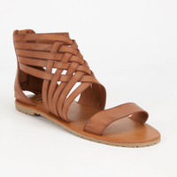 Billabong Lovely Sandz Womens Sandals Brown  In Sizes