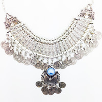 ZASHAIA deluxe ➳ TURKISH COLLAR NECKLACE