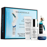 #SquadGoals Skincare Essentials Kit - Sunday Riley | Sephora