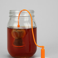 Deep Tea Diver Loose Tea Strainer - Urban Outfitters