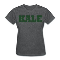 KALE-Healthy Eating T-Shirt