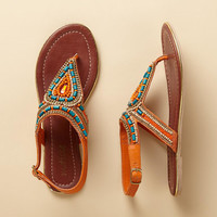 PAPAYA SANDALS         -                  Sandals         -                  Footwear         -                  Women                       | Robert Redford's Sundance Catalog