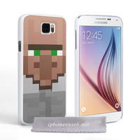 Dr Trayaurus Minecraft TY00  for iPhone case and Samsung galaxy case