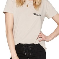 Amuse Society Psych Love Tee | Nordstrom