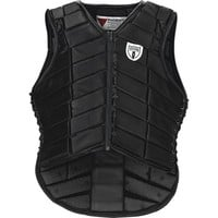Tipperary Vest - Eventer Protective Riding Vest | Dover Saddlery