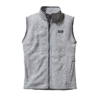 Women's Vests: Fleece, Insulated, Soft Shell, and Fishing | Patagonia