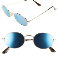 Ray-Ban 51mm Round Sunglasses | Nordstrom