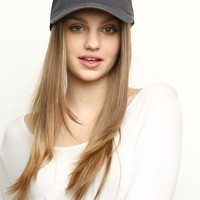 Katherine Alien Patch Baseball Cap - Brandy Melville